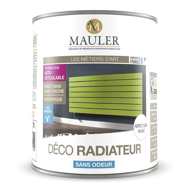 #couche  #decoration  #directe  #mauler  #peinture  #radiateurs  #renovation -  #FlowerArrangements   #rénovation #décoration Peinture de rénovation et décoration des radiateurs, directe sans sous-couche : Mauler Déco Radiateur - RAL 9002 Blanc gris - 2.5L - 6087_10_e1e5db -