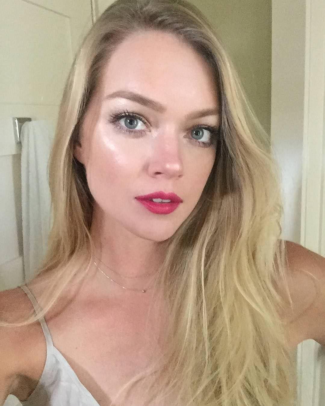 Video Lindsay Ellingson nude photos 2019