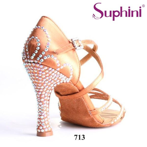 (Promotion price  ) Special Offer FREE SHIPPING 2018 Suphini Factory NEW  DESIGNED Latin Dance 4dda87286f0e