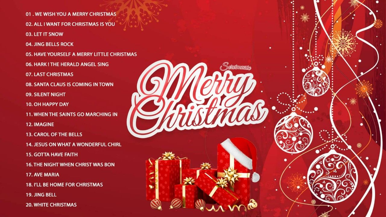 awesome Best Christmas Songs of All Time Bollywood