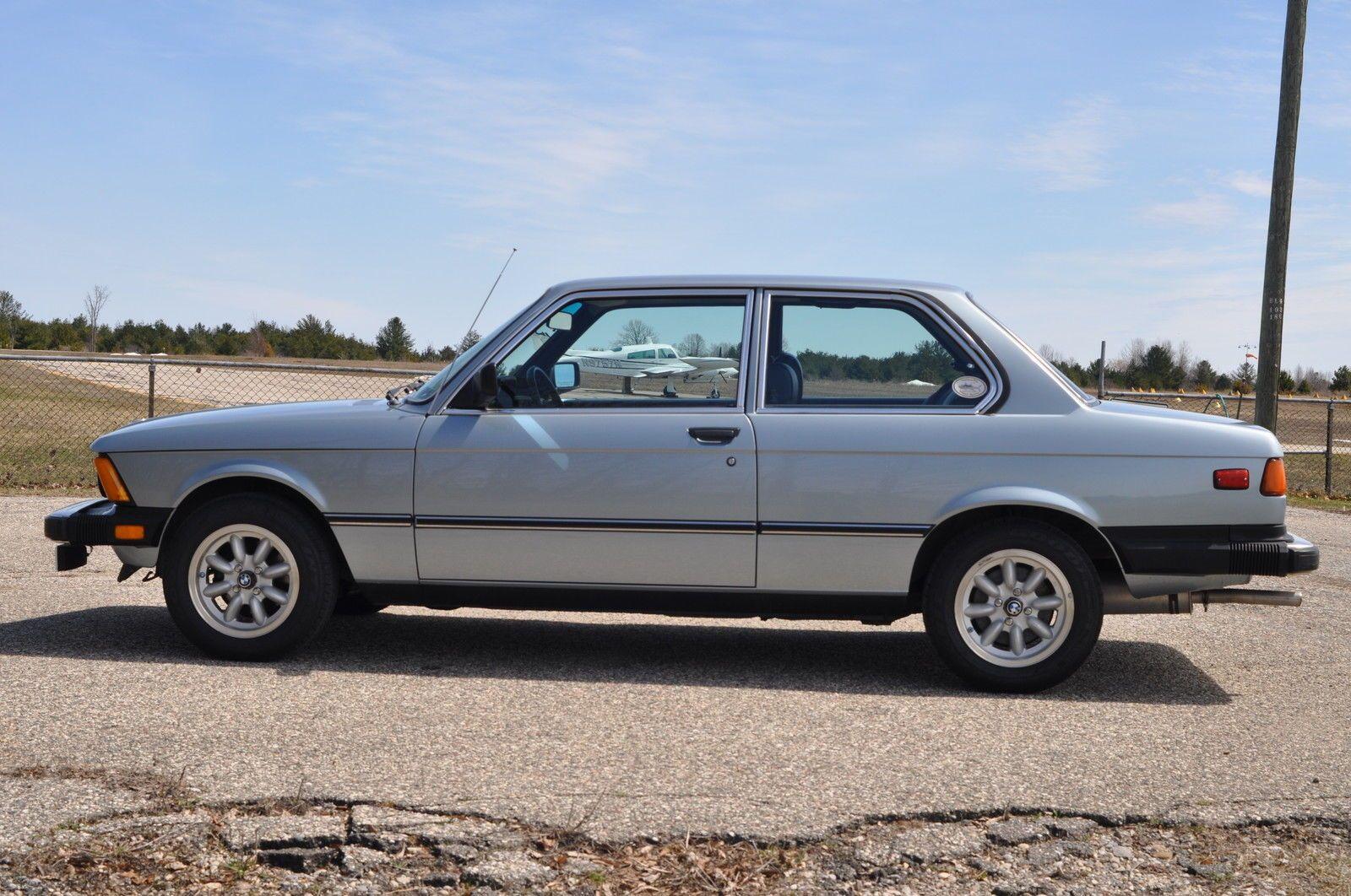 BMW I Base Coupe Door L Classic BMW Pinterest BMW - Bmw 320i 2 door