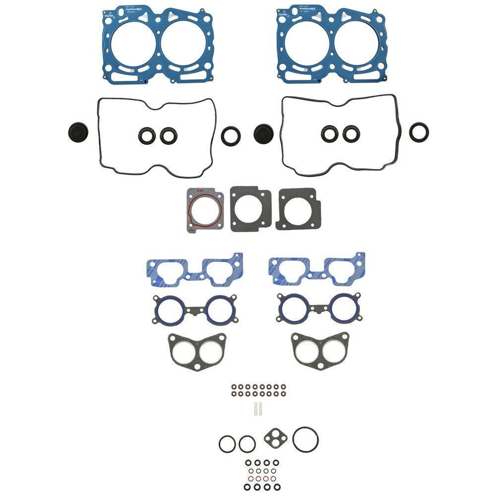 Engine Cylinder Head Gasket Set Fel-Pro HS 26415 PT-1