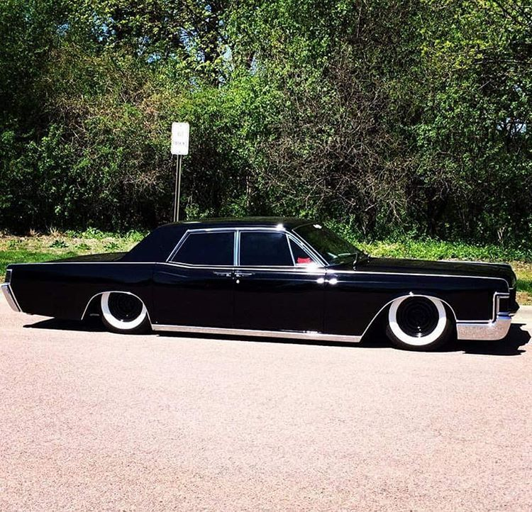 Likes Comments KH Customjefe On Instagram Hotrod - Chevrolet lincoln