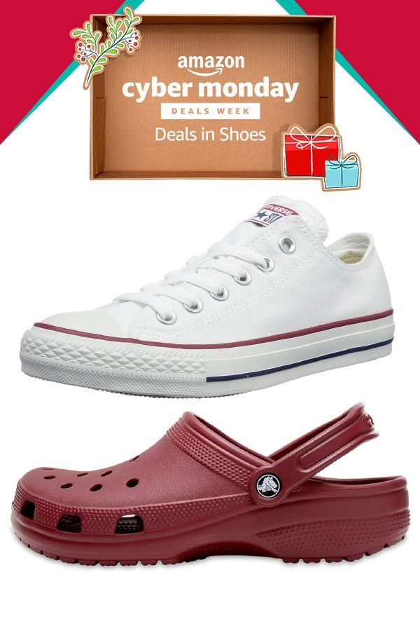 edf555f7e3267 Shop Cyber Monday Deals Week now! You ll find our Shoes best sellers and · Black  Friday ...