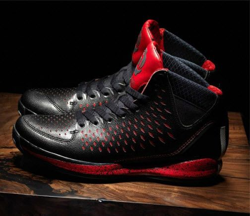 cheap for discount 545be 7e58b Adidas D Rose 3 shoes arrive in stores