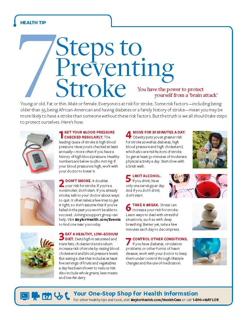 Stroke Awareness Indicators Signs And Symptoms And Exactly How To Conquer Normally As Well As Properly Heart Disease Prevention Stroke Prevention Prevention