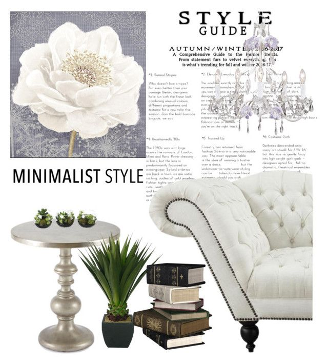 """""""Minimalist Style"""" by detroitgurlxx ❤ liked on Polyvore featuring interior, interiors, interior design, home, home decor, interior decorating, Hooker Furniture, Graham & Brown and Minimaliststyle"""
