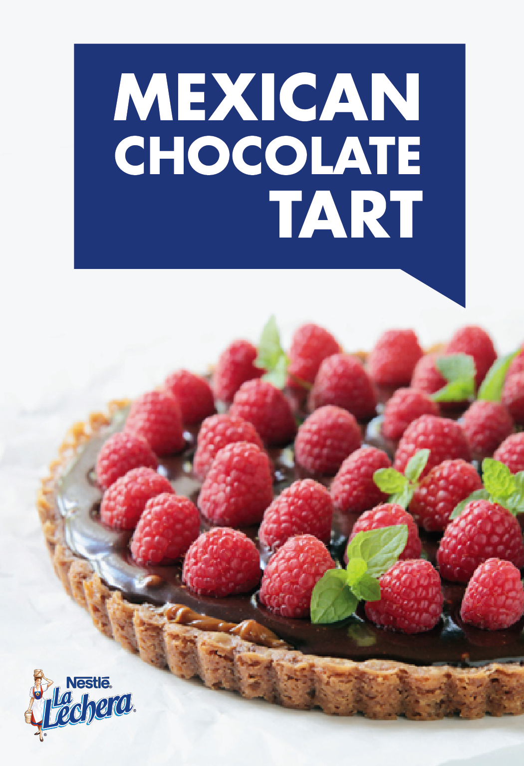 Photo of Mexican Chocolate Tart