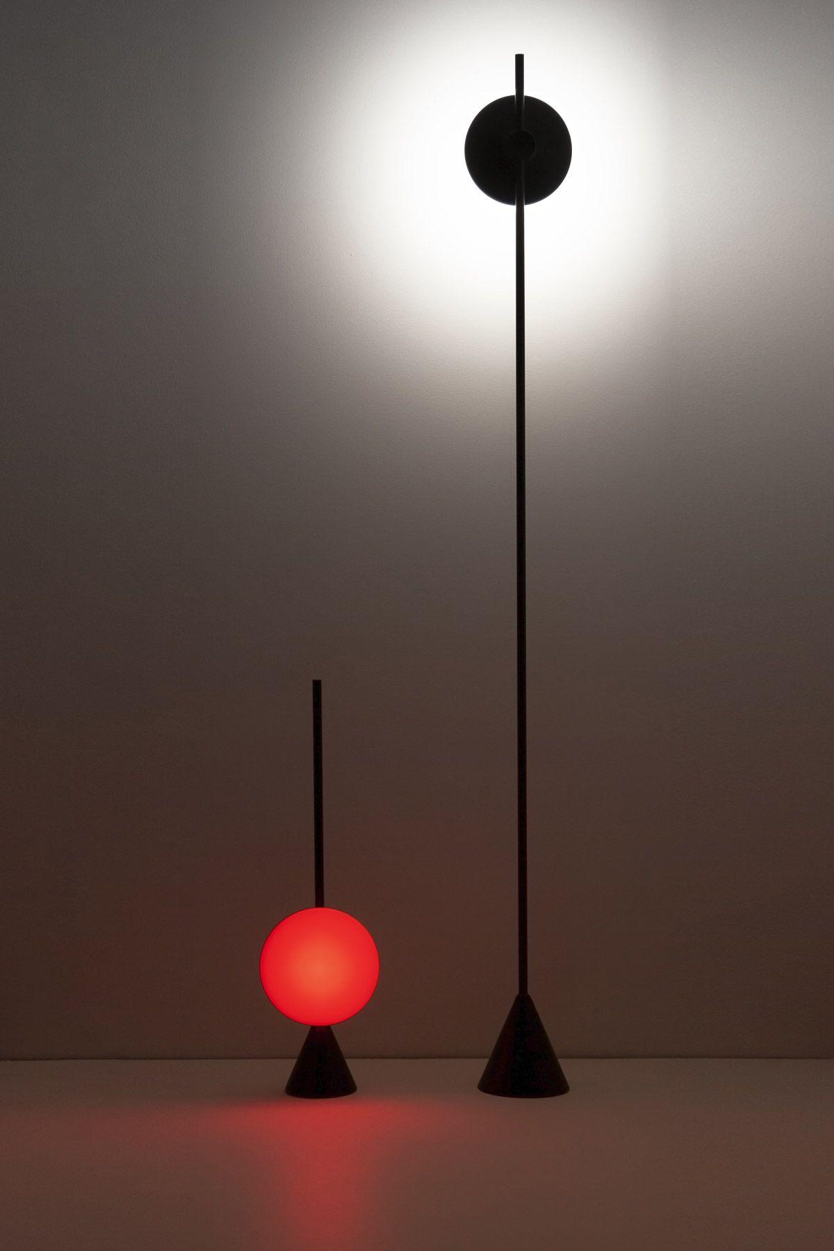 The Dawn To Dusk Lighting Range By Haberdashery Explores