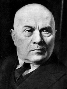 Aleksey Shchusev – Russiapedia Art Prominent Russians