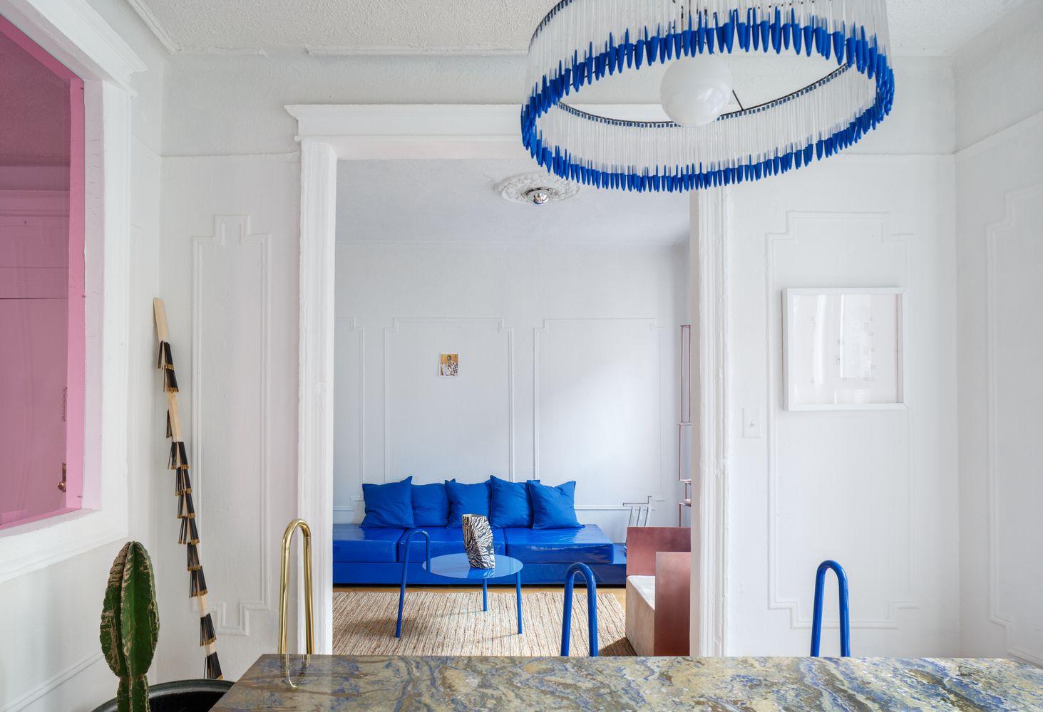 Gallery of Apartment in New York / Crosby Studios 23 in