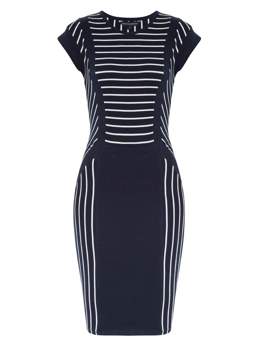 9f466651fd Party Dress Little Black Dress LBD Evening Dresses Shop Online | FCUK  French Connection Australia