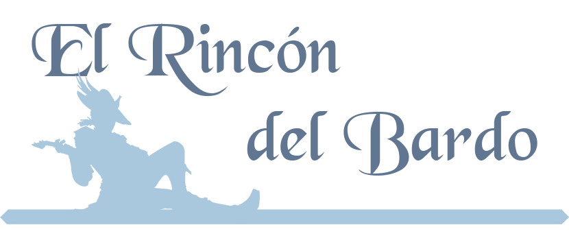 El Rincón del Bardo