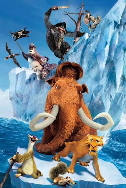 Ice Age 4 Ganzer Film Deutsch