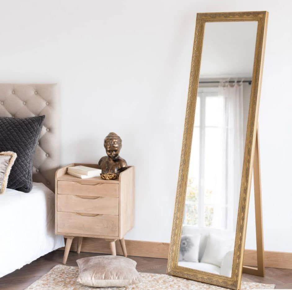Grand Miroir Sur Pied Selection Des Plus Beaux Modeles En Deco Miroir Sur Pied Grand Miroir Miroir