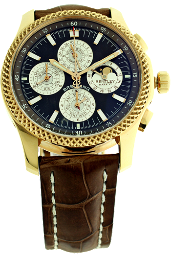 Certified Pre Owned & Vintage Breitling Watches Tourneau