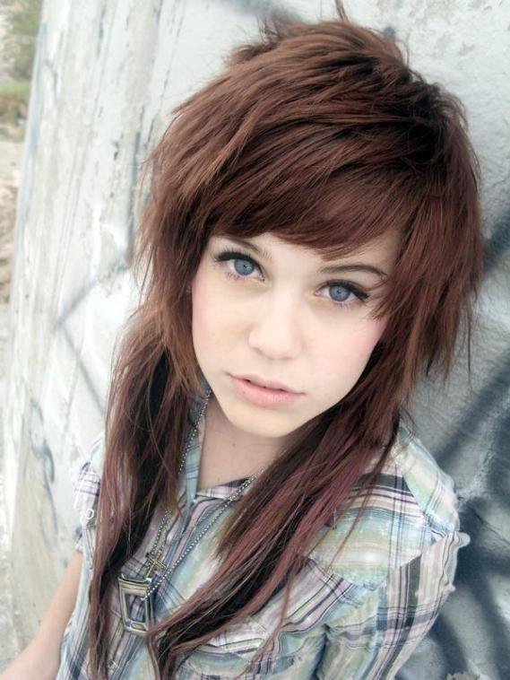 Cute emo girl haircuts hairmakeupetc pinterest scene hair hair makeup pmusecretfo Gallery
