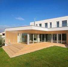 Dom s výhľadom, Prievidza, Slovensko Architekti Šebo Lichý