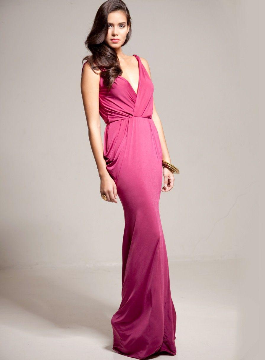 Hermosa Malos Vestidos De Dama Ornamento - Colección de Vestidos de ...