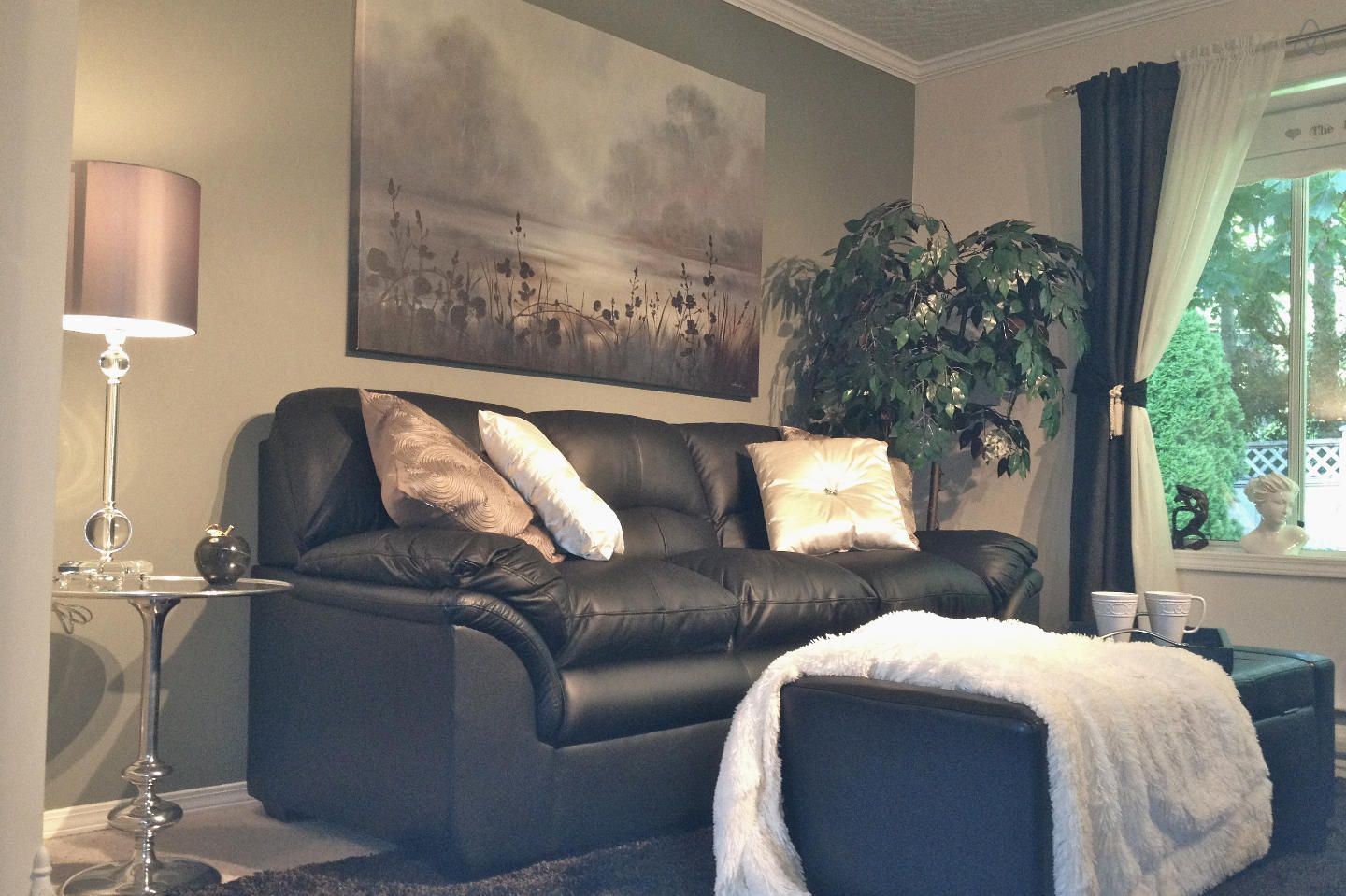 Check out this awesome listing on Airbnb Serene Suite Hot