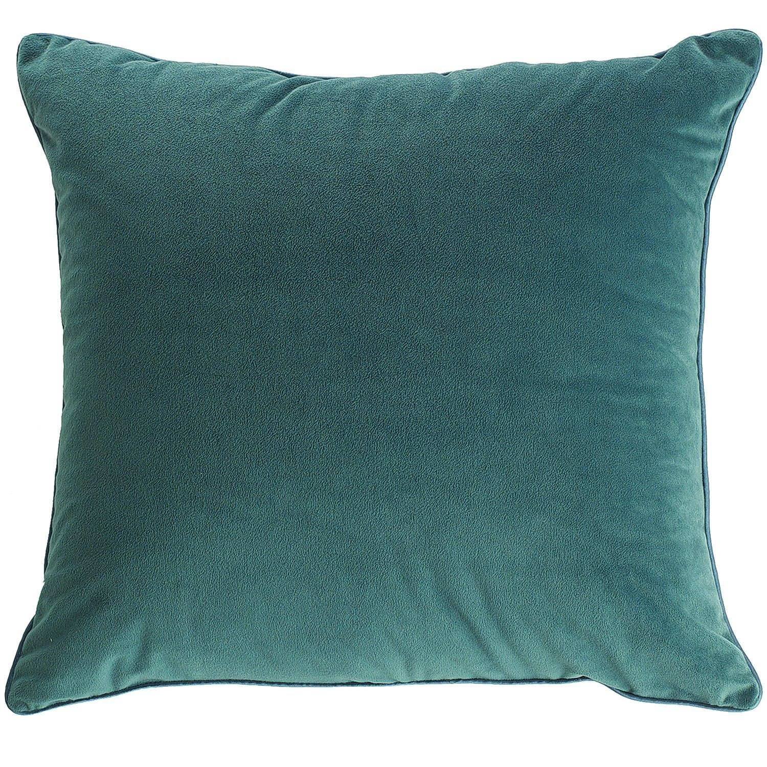 20x20 Shaded Spruce Pillow | pier1 $17