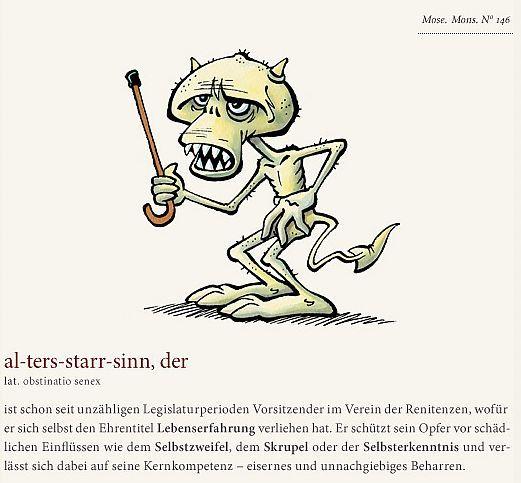 » Monster des Alltags #geisterbasteln