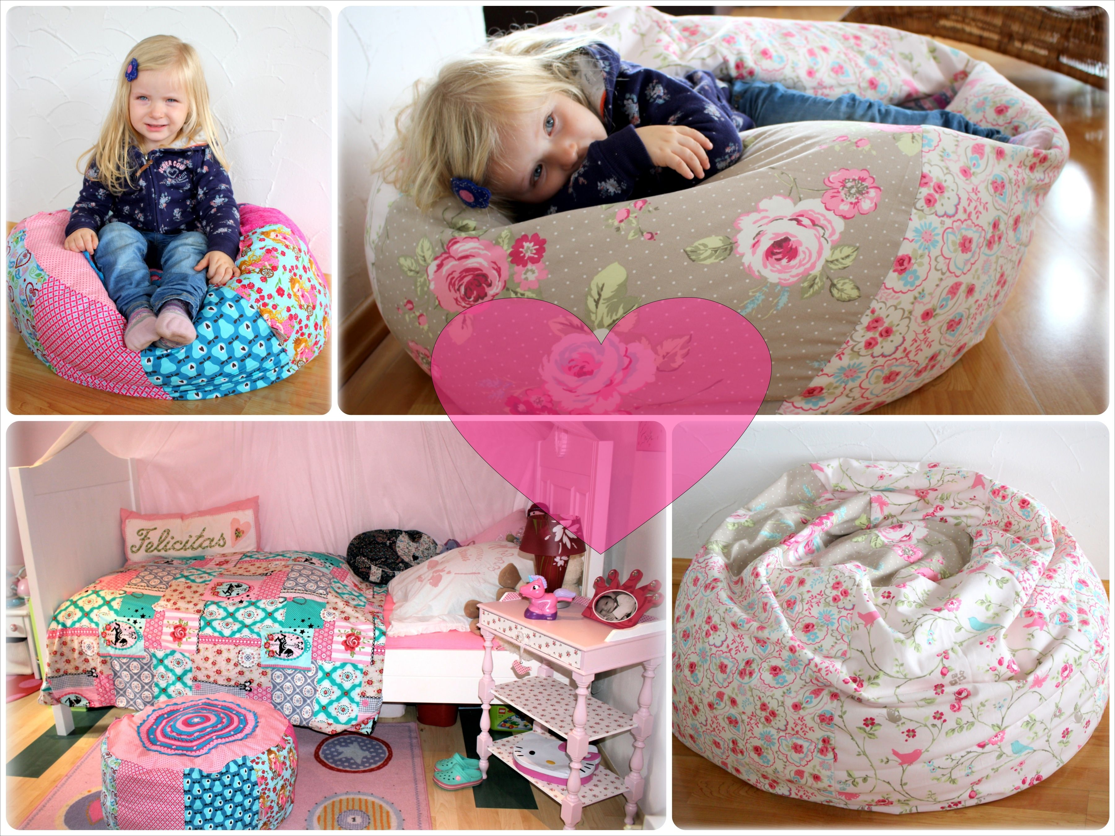 ebook sitzgut schnittmuster f r einen sitzsack und ein sitzkissen e rosarosa n hen. Black Bedroom Furniture Sets. Home Design Ideas
