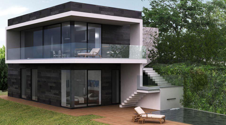 Progetti case online paolo maloni progetti di case e for Progetti di loft di stoccaggio garage