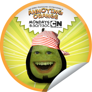 Pin Auf The High Fructose Adventures Of The Annoying Orange