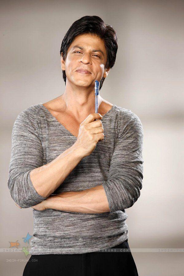 Shahrukh Khan advertisement for Rotomac pens | Shahrukh khan and kajol, Shahrukh  khan, Khan