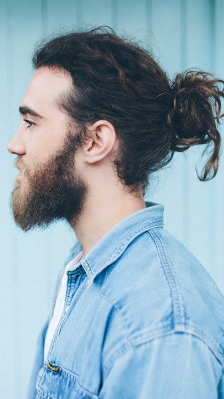 2019 trendy lange frisuren für männer, #frisuren #madame #