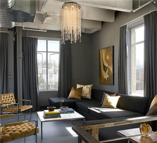 Black And Gold Living Room Images: Best 25+ Grey And Gold Ideas On Pinterest