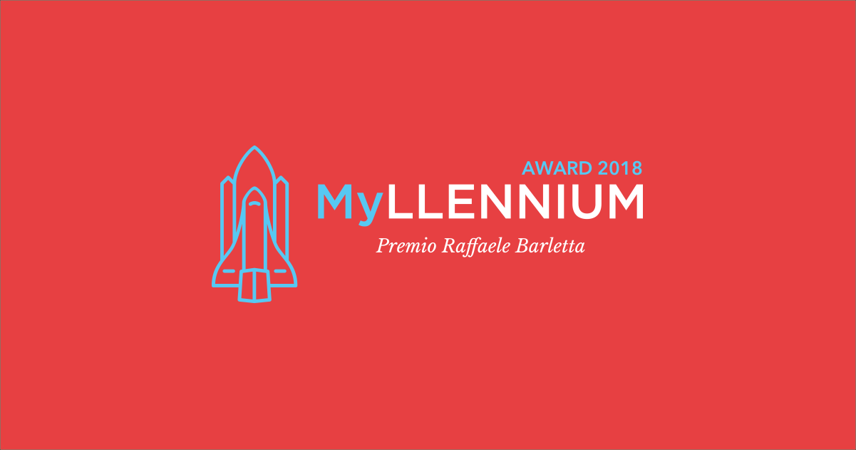 Myllennium Award 2019 Un Opportunita Per I Giovani Creativi