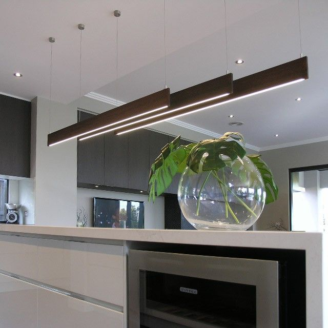 Our 2BY4 LED timber profiles are handmade to order in custom lengths
