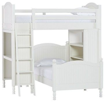 Catalina Bunk System And Twin Bed Set - kids beds - other metro ...