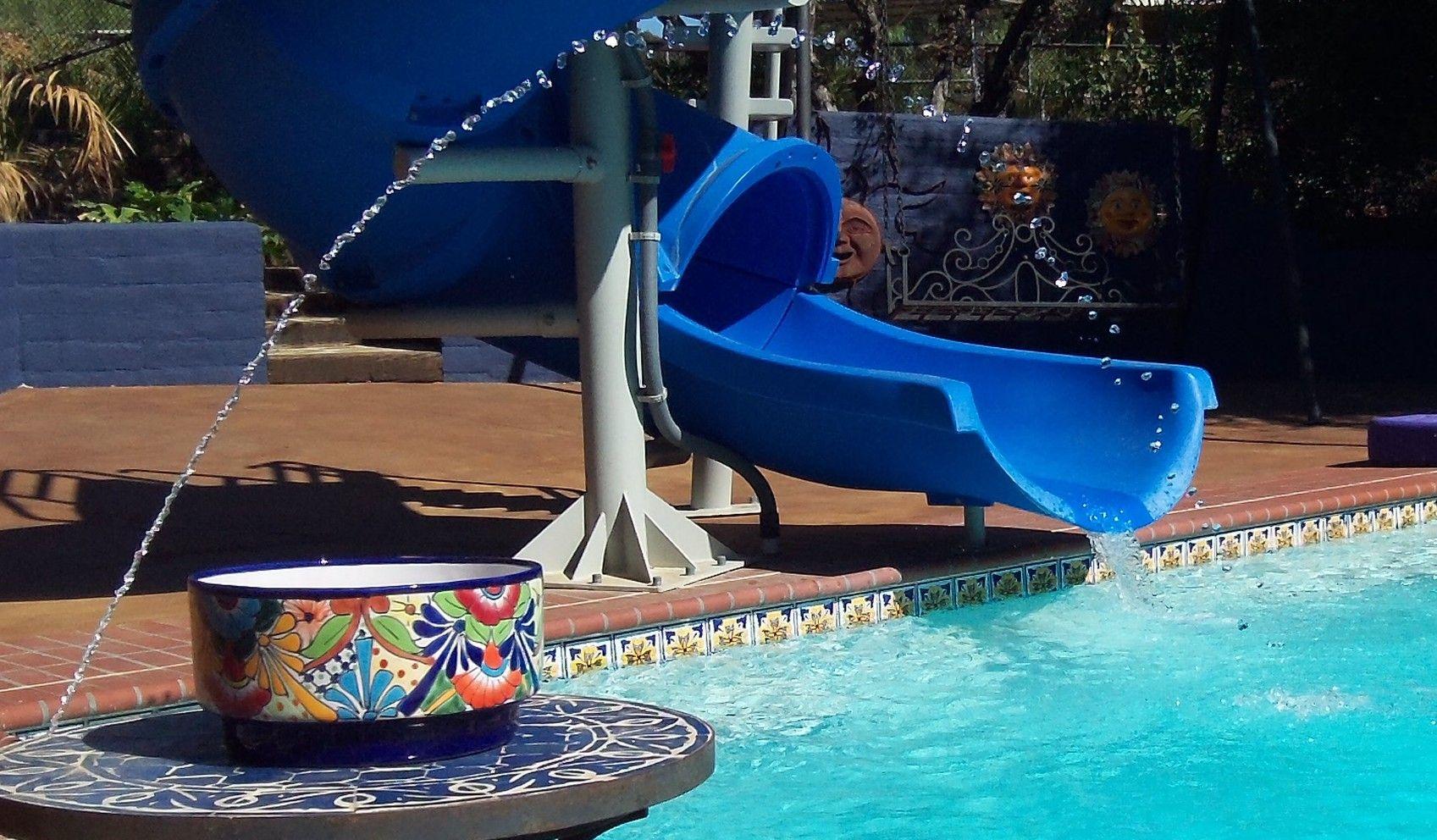 Mexican Talavera porcelain tile for pools