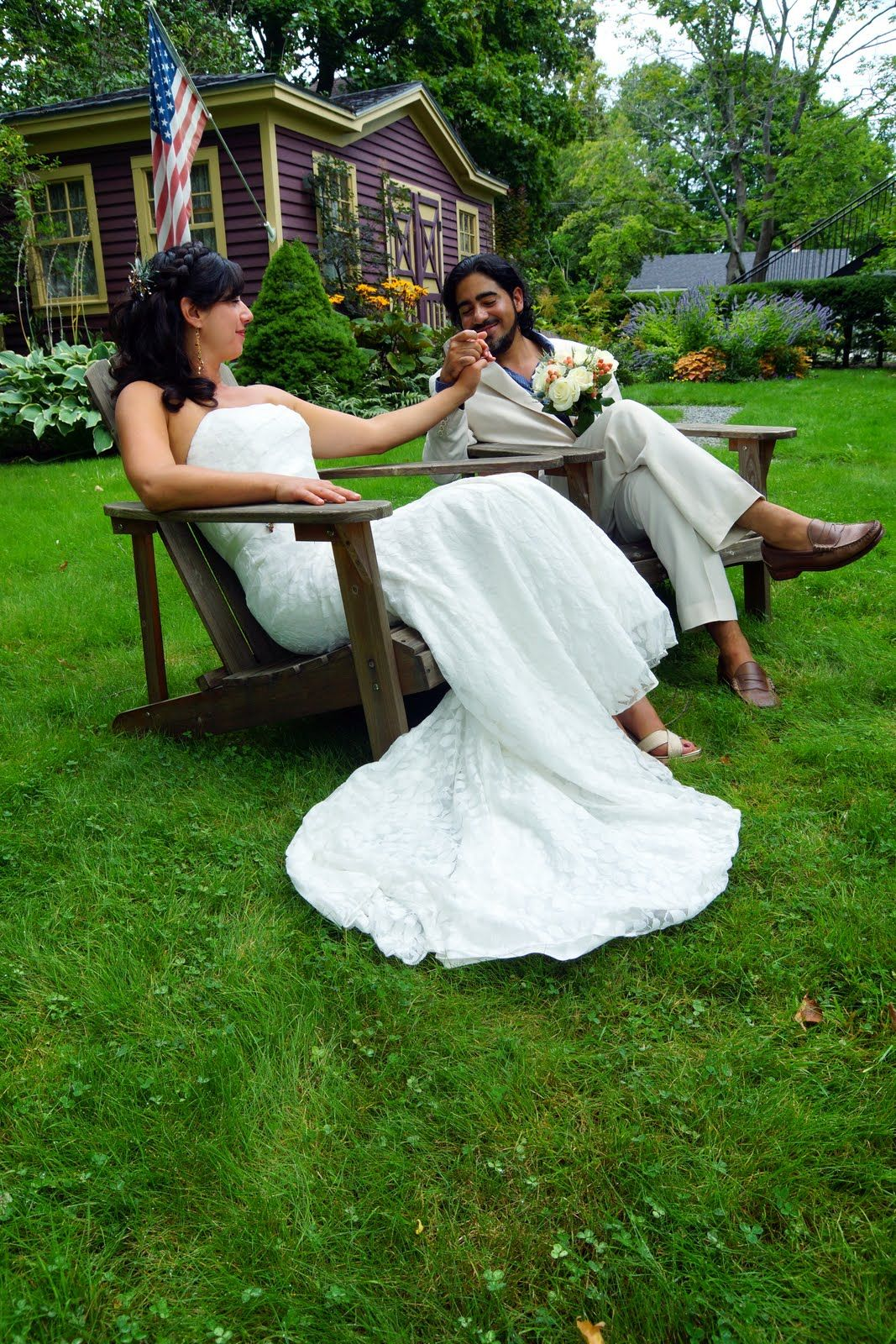 Pin by Berry Manor Inn on Simply Elope! Romantic Maine ...