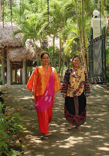 Tausug Kalinangang Pinoy Filipino Culture Pinterest Philippines And Mindanao