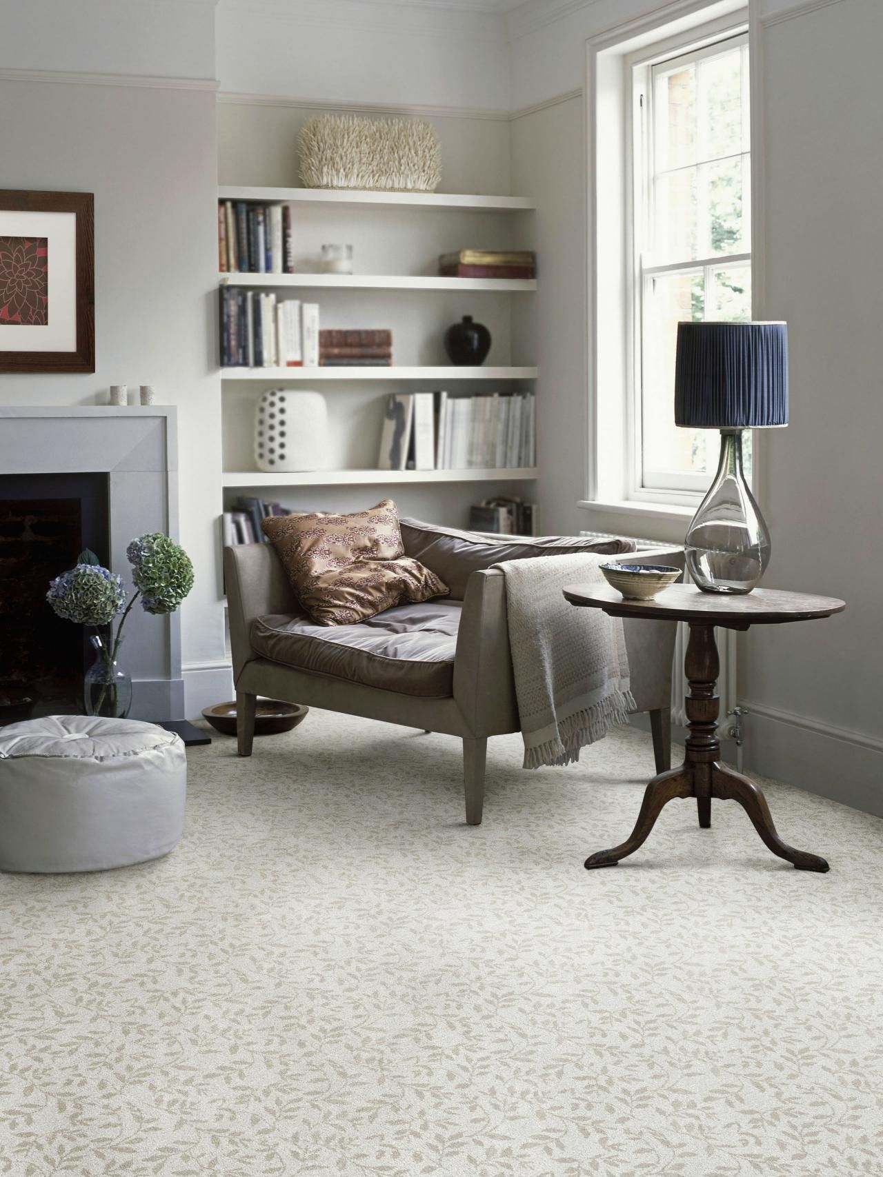 The Inside Story On Carpeting - Interior Design Styles And