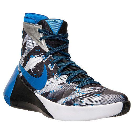 hot sale online bf73c 8d057 Men s Nike Hyperdunk 2015 PRM Basketball Shoes - 749567 140   Finish Line -  dress mens