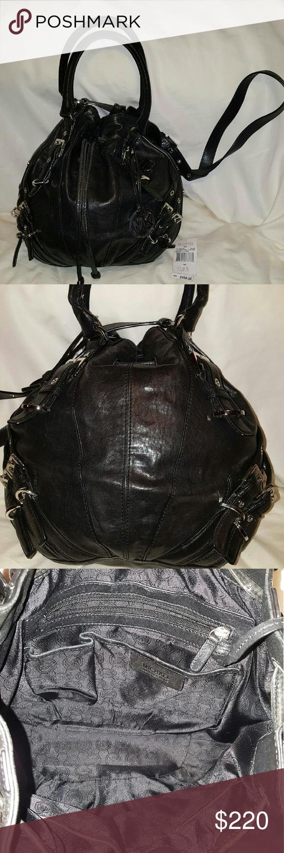 b7a39e2be37c switzerland michael kors milo drawstring tote handbags b90f2 d5344