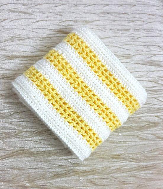 Wiam\'s Crafts: Crochet | SCARVES 3 | Pinterest