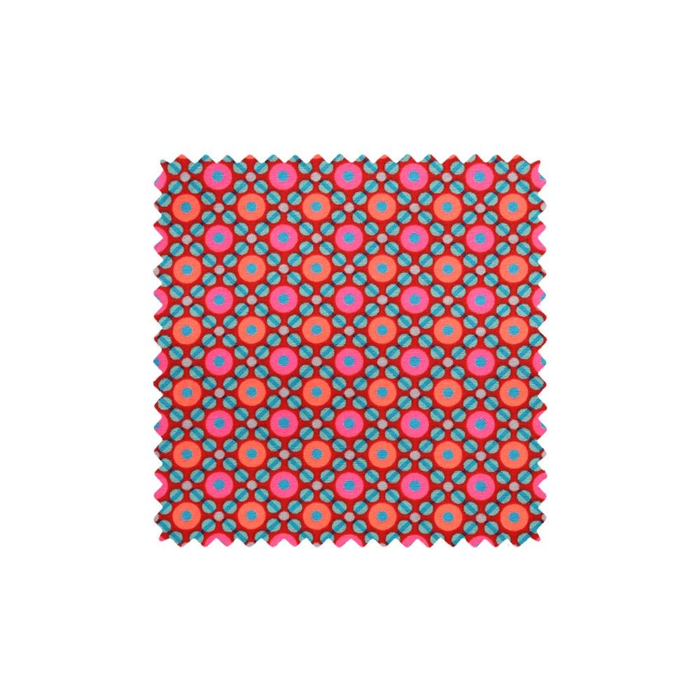 Coton Piazza rouge