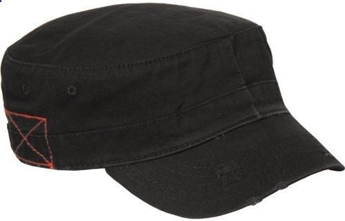 BDU Inspired Low Profile Short Bill Adjustable Cap Hat 2792765d5