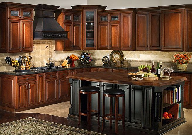 New Orleans Traditional Kitchen Design, Pictures, Remodel, Decor ...