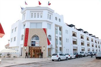 BO Hotel, Agadir, Morocco. Rates from MAD501