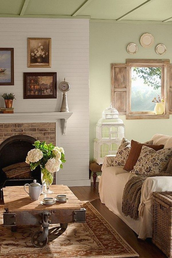 awesome rustic living room designs you can copy for your home ideas design no decor rooms also rh pinterest