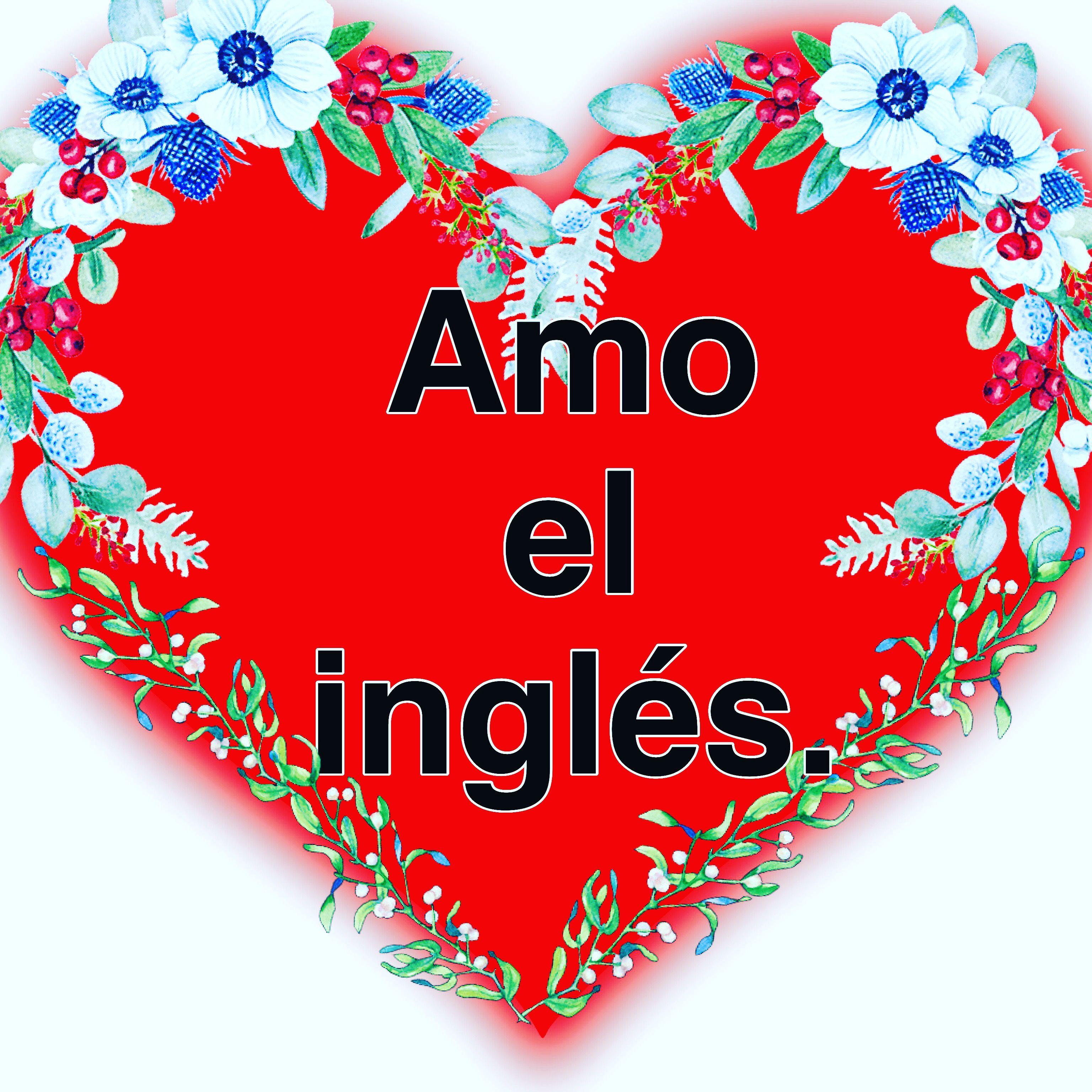 Pin By Aprender Ingles