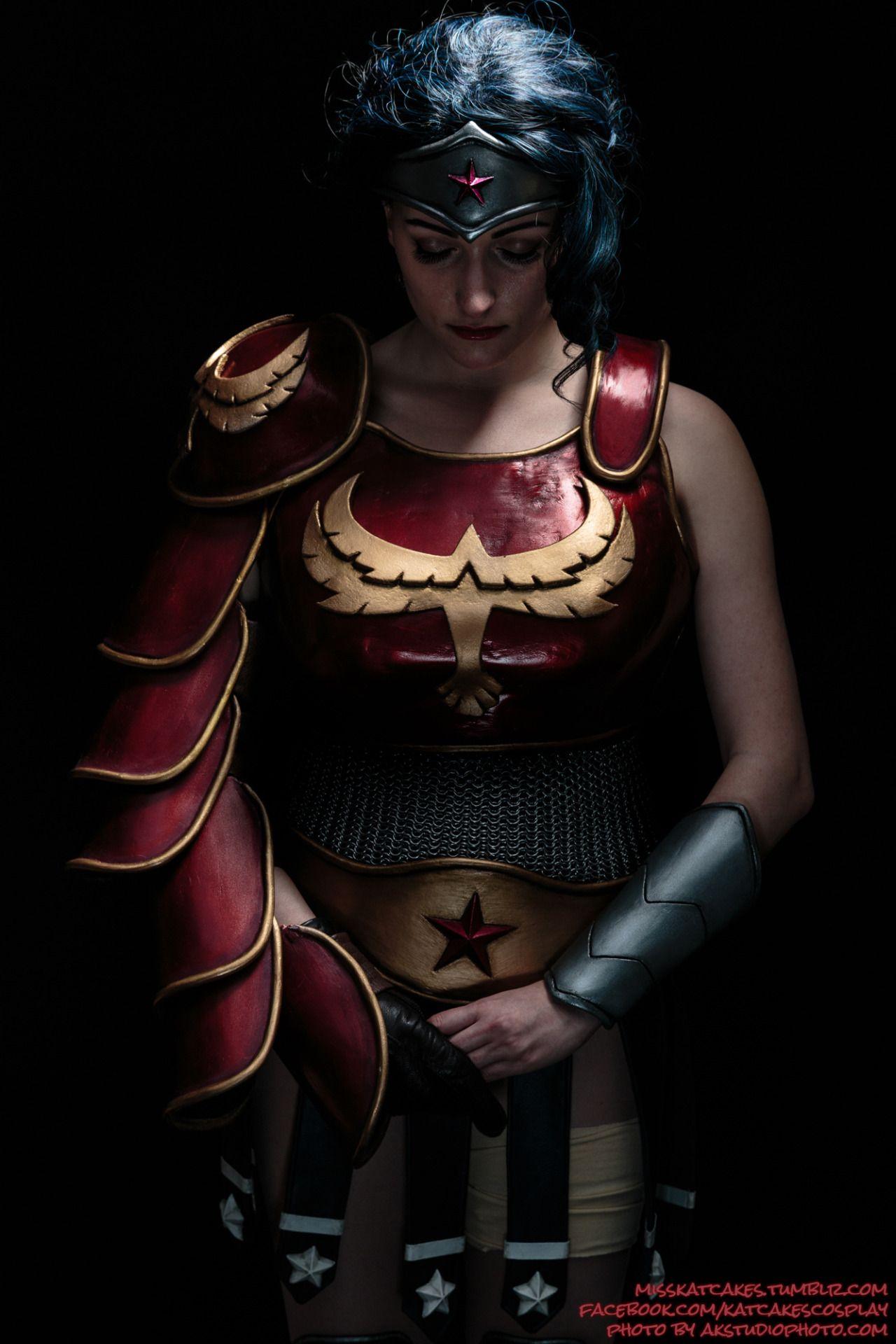 Wonder woman costume images-6577