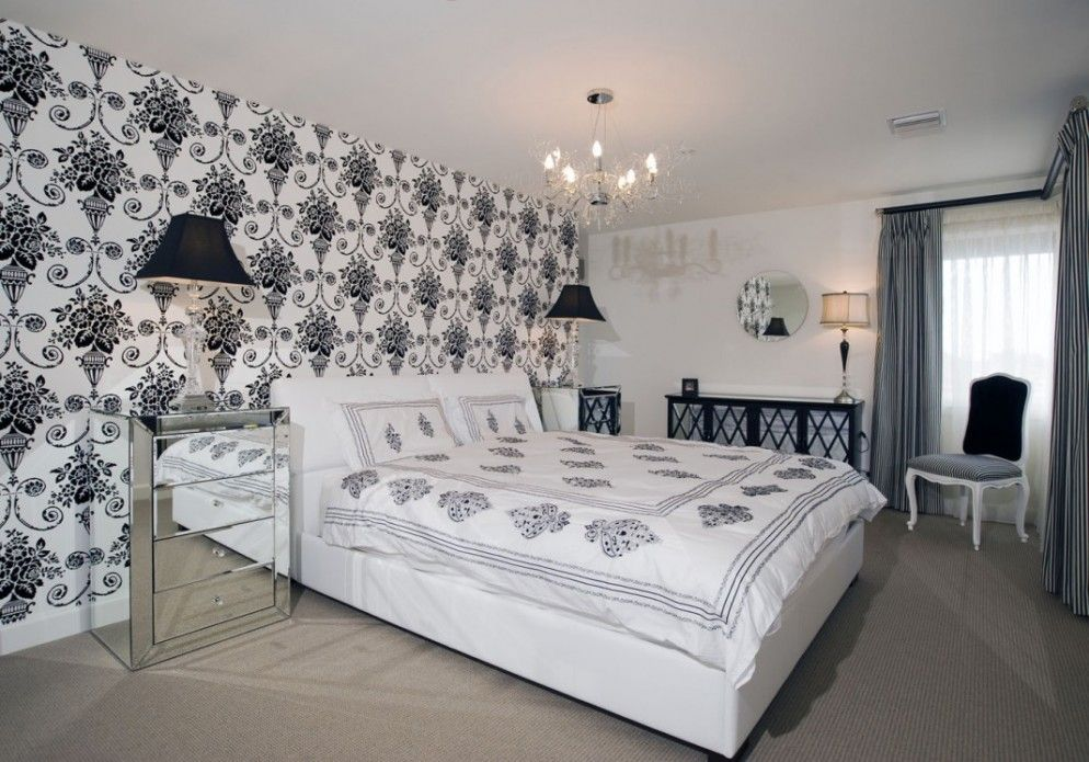 Taste the Exotic and Lovely Design of French Country Bedroom Decor